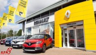 English car dealerships can reopen for click-and-collect handovers