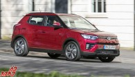 Facelifted Ssangyong Tivoli gains new 1.2-litre engine for 2020