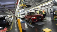 Jaguar Land Rover anticipates £500m Brexit tariff